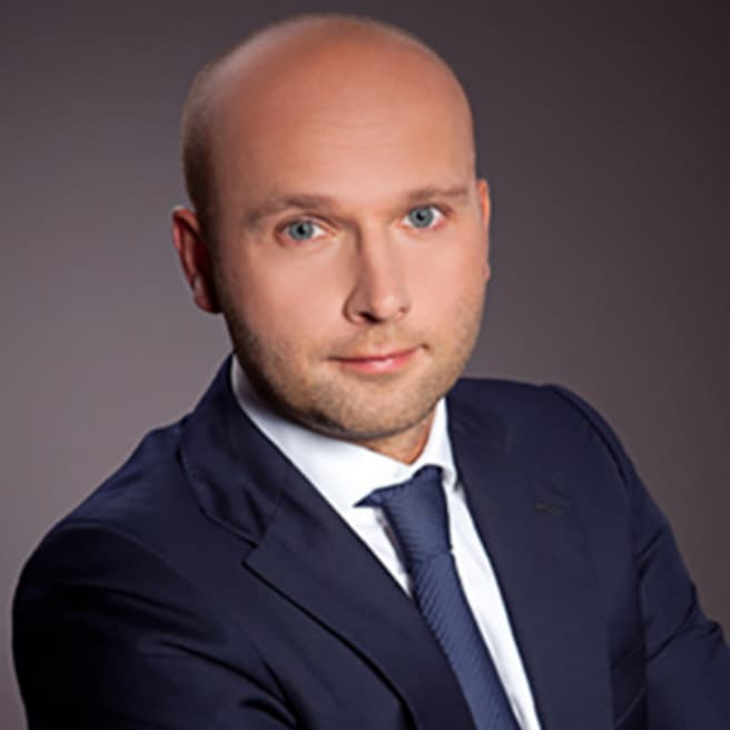 Paweł Sendrowski